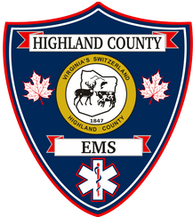 Highland County Department of EMS